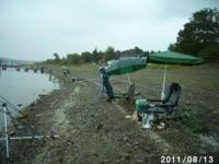 Dämmerungs angeln 2011