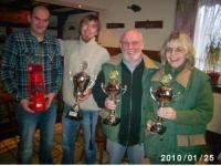 Jahressieger 2009