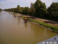 Kanalangeln Hamm 2010