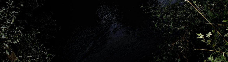Nachtangeln am Möhnesee