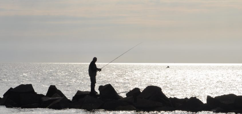 Vorbereitungskurs zur Fischerprüfung